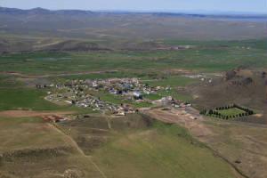 jordan valley oregon